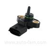 4890193 Oil pressure temperature sensor