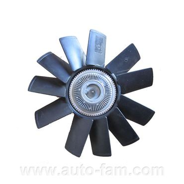 Silicone oil fan assembly Silicone oil clutch 020005181