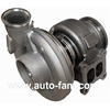 Turbocharger Assembly3800471