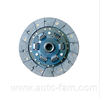 6CT Driven disc assembly 1601Z36-130