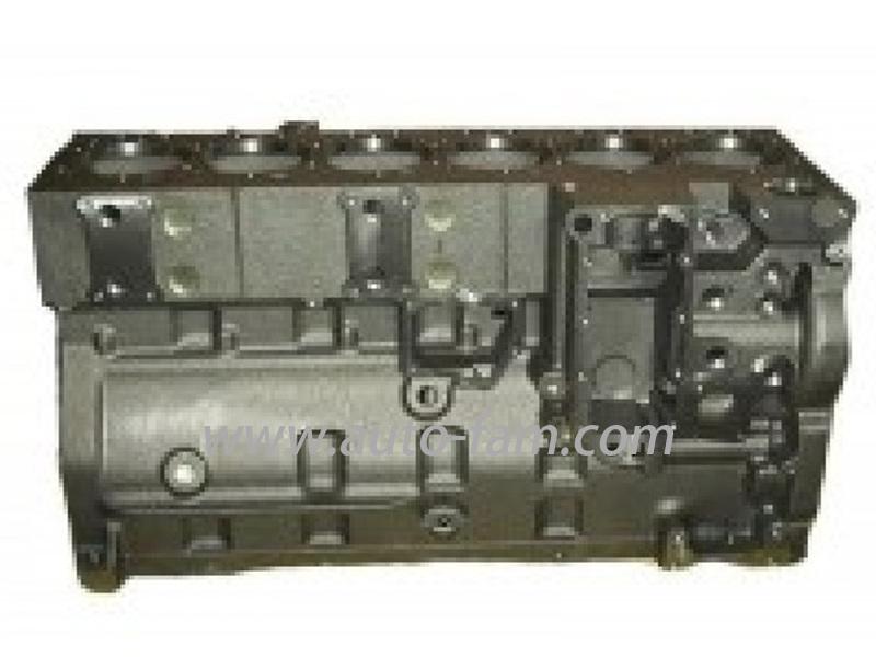 ISLE cylinder block 4946152