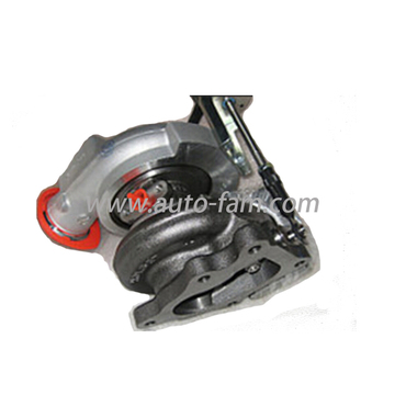 ISD ISB turbocharger 4047747 4047748