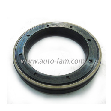 Truck parts Foton crankshaft front oil seal 4890832