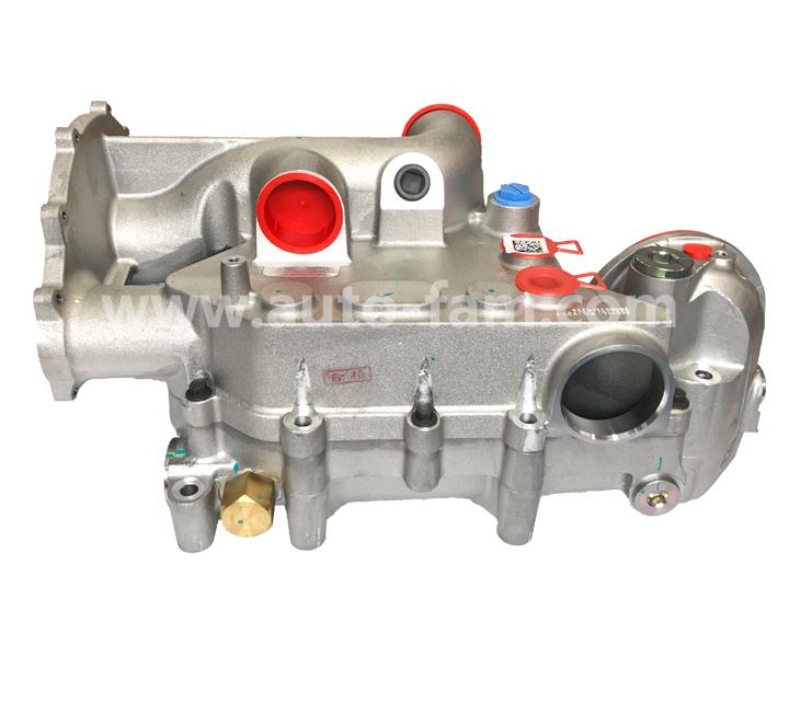 ISG Engine parts Oil cooler 3691940