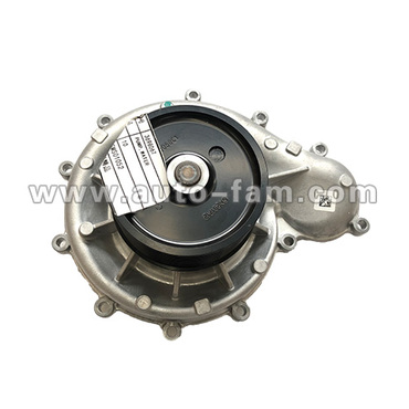 ISG engine parts 3698067 water pump