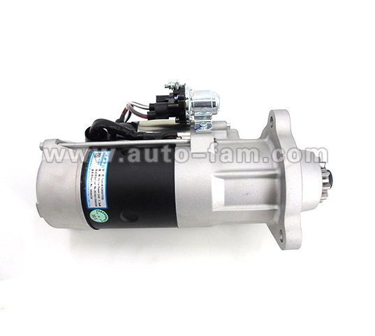 ISG 3698436 Starting motor