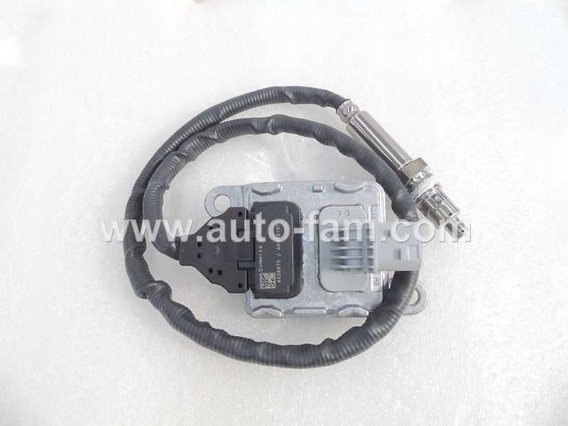 ISG4326870 Nitrogen and Oxygen Sensor
