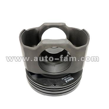 ISG engine parts 3697229 Piston