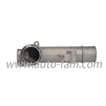 Foton Cummins ISF3.8 inlet pipe