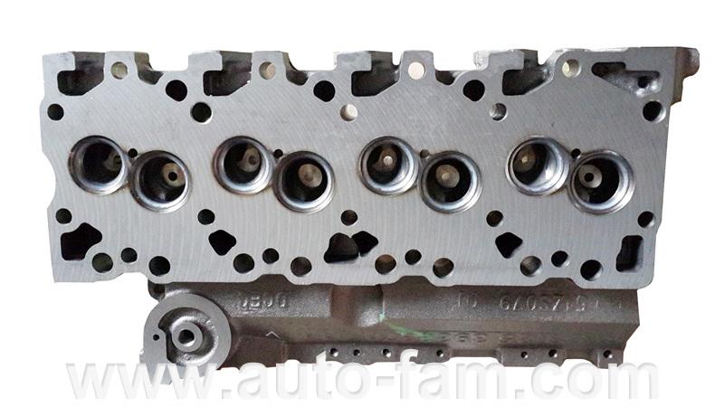 4BT cylinder head assembly 3933422