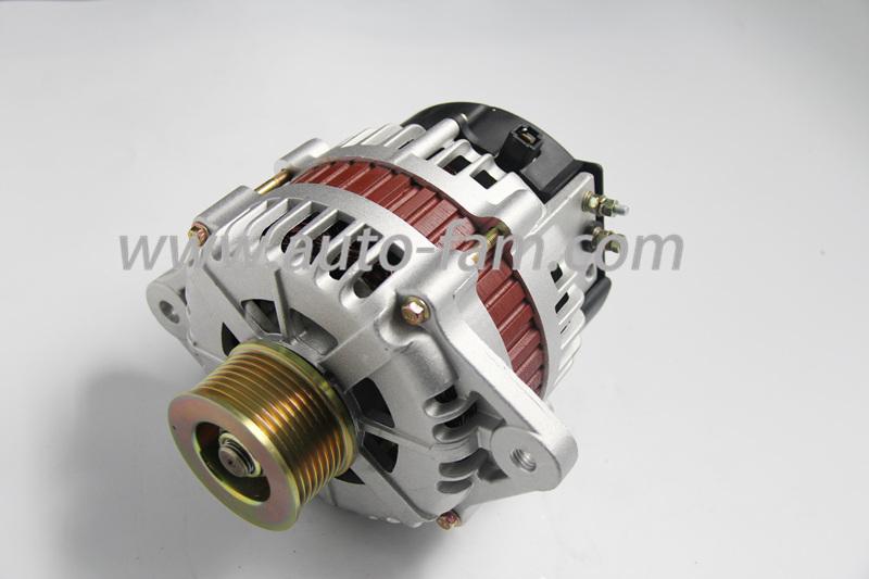 ISLE alternator 3972529